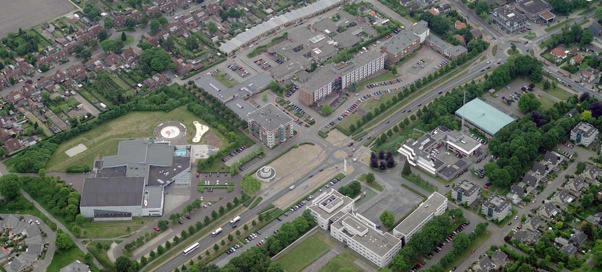 Dalweg, Soest